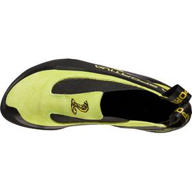 La Sportiva Cobra Pies de gato Hombre, apple green